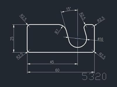 产品5320