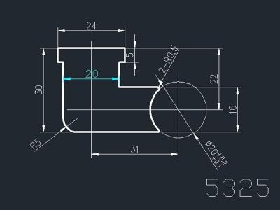 产品5325
