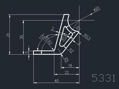 产品5331