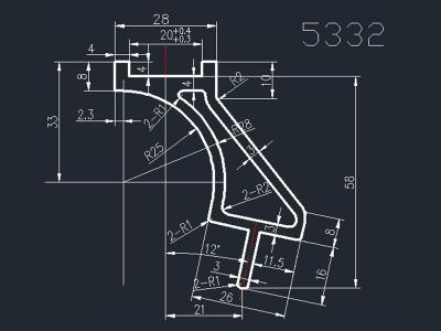 产品5321